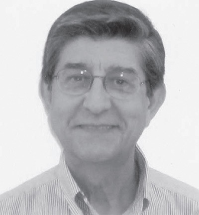John  Triantis Author of Evaluating Organization Development