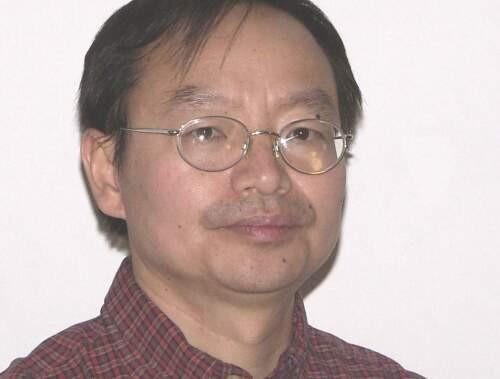 Author - Jeffrey Yi-Lin  Forrest