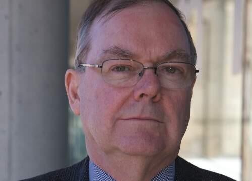 Author - Robert  Dingwall