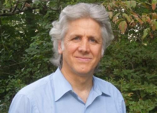 Author - Paul R. Marcus