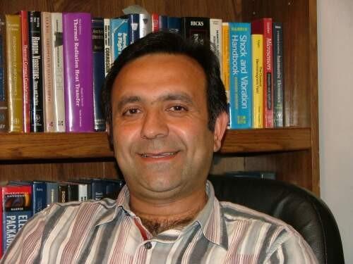 Author - Ali  Jamnia