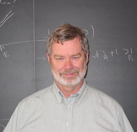 Author - Paul  Langacker