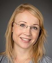 Malin  Åkebo Author of Evaluating Organization Development