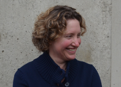 Author - Caryn  Brause