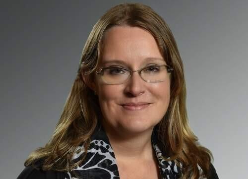Alexis  Henshaw Author of Evaluating Organization Development
