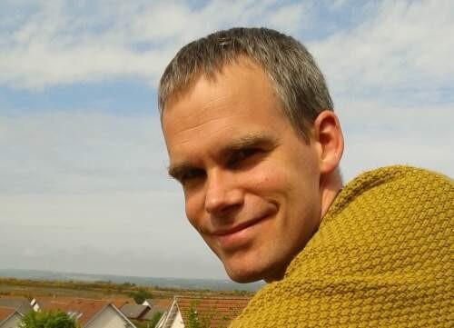 Author - Armand Léon van Ommen