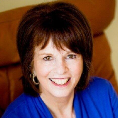 Author - Marjorie  Schuman, Ph.D.