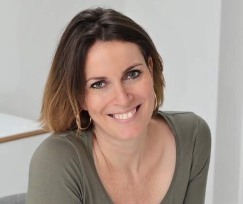 Author - Claire  Williams