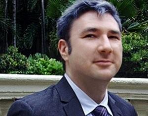Author - Michael  Betancourt