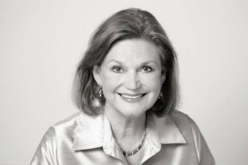 Author - Patricia  Gianotti