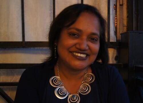 Author - Sanjukta  Das Gupta