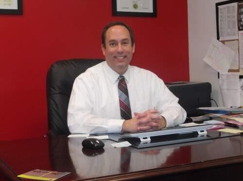 Author - David M. Fultz