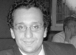 Amr  Nasr El-Din Author of Evaluating Organization Development