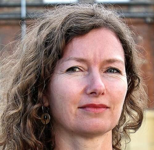 Author - Nauja  Kleist