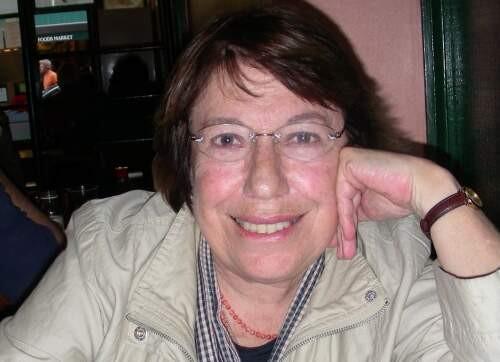 Author - Dr Daphne  Skillen