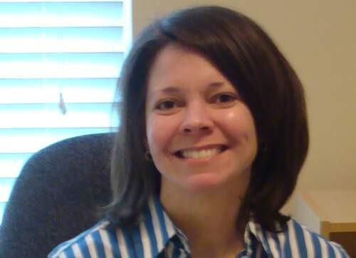 Author - Pamela  Blackmon