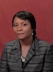 Maxine  Attong Author of Evaluating Organization Development