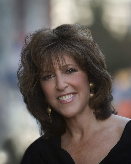 Author - Patty  Alper