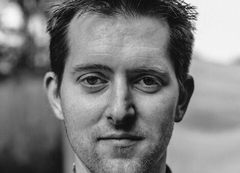 Author - Chad  Kraus