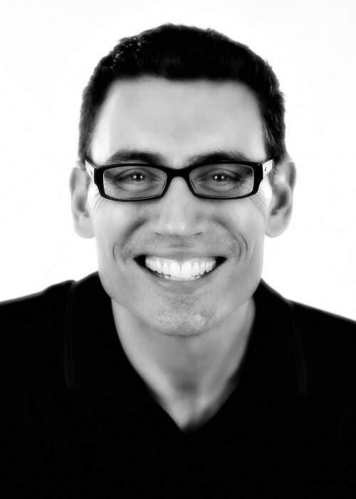 Author - Louis  Efron