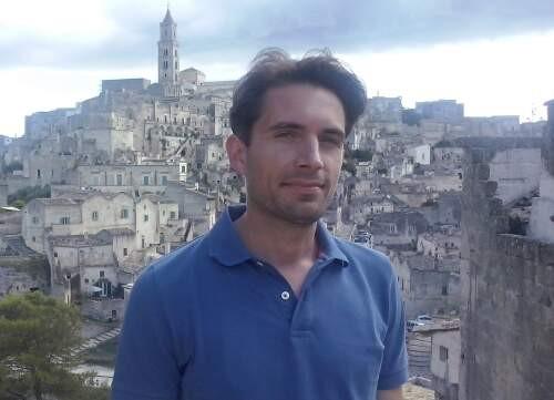 Author - Jan  Walulik