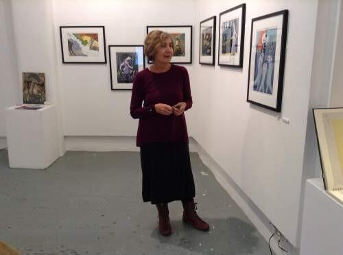 Author - Caroline  Case