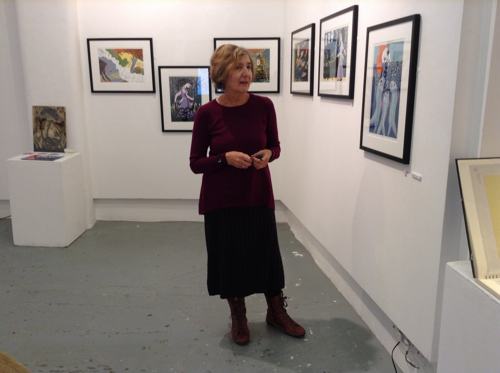 Caroline  Case Author of Evaluating Organization Development