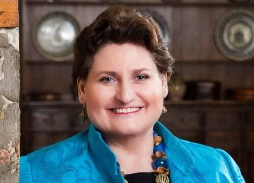 Andie  Kramer Author of Evaluating Organization Development