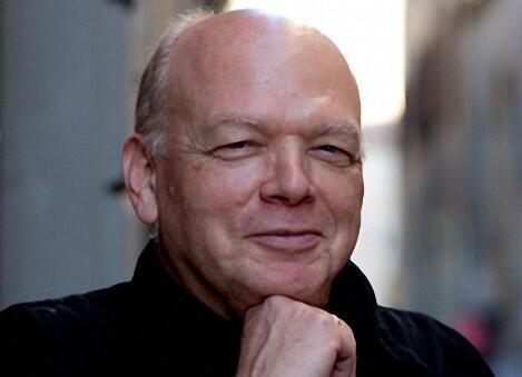 Author - Tom  Wolsky