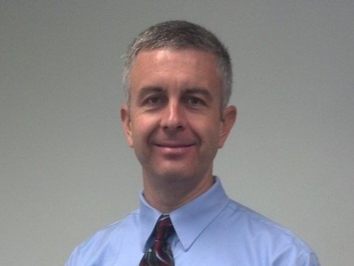 Kevin  Ferland Author of Evaluating Organization Development