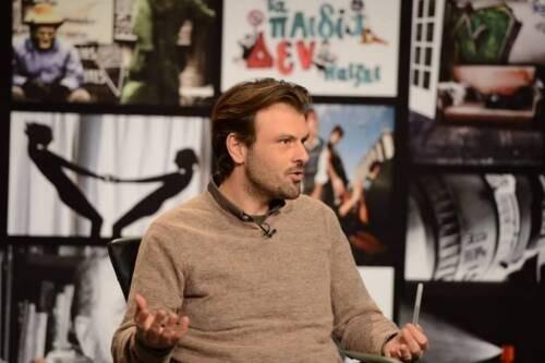 Author - Christos  Varvantakis