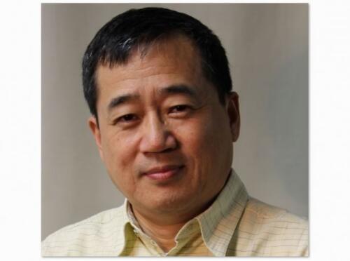 Author - Fuchang  Liu