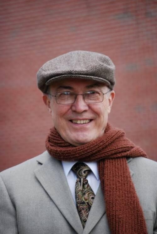 David Kirk Dirlam Author of Evaluating Organization Development