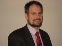 Zachary  Shirkey Author of Evaluating Organization Development