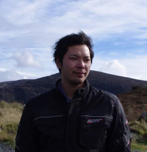 Author - Lu  Zhouxiang