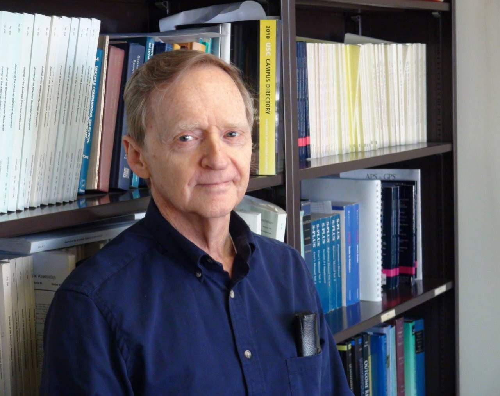 Rand  Wilcox Author of Evaluating Organization Development