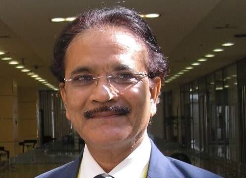 Author - Mahendra  Rai