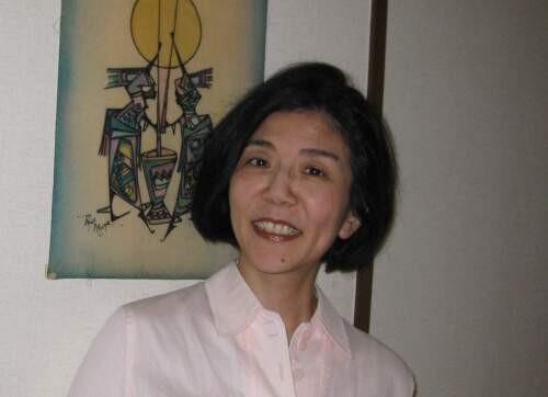 Rie  Makita Author of Evaluating Organization Development
