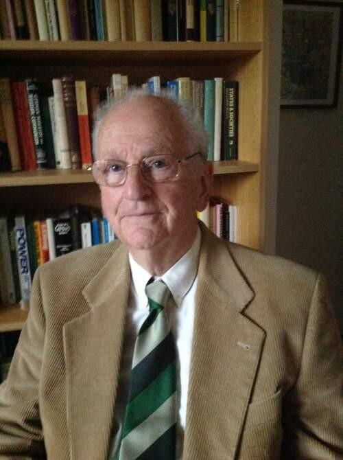Author - Brian Clive Smith