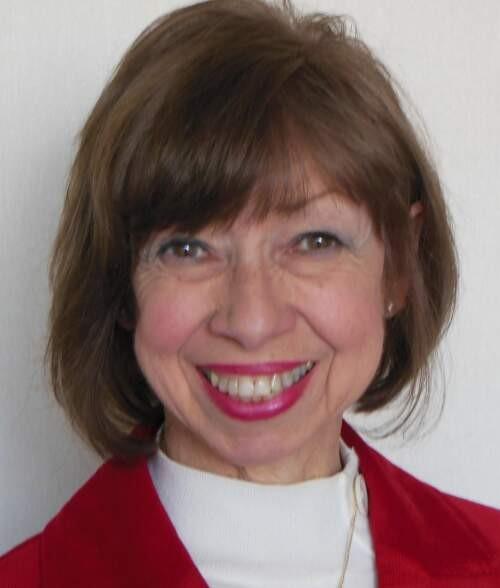 Author - Janis D Allen