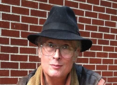 Author - Gary Lane Herstein