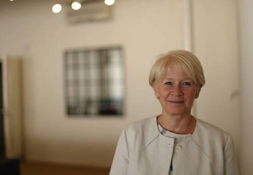 Author - Suzette  Woodward