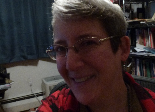 Nancy  Beiman Author of Evaluating Organization Development