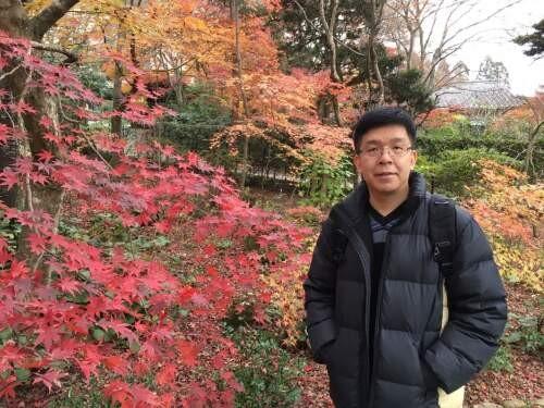Hon-Fai  Chen Author of Evaluating Organization Development