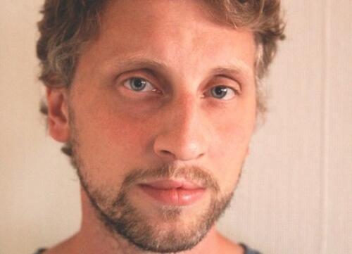 Author - David  Jordhus-Lier