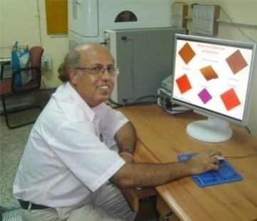 Anoop Kumar Mukhopadhyay Author of Evaluating Organization Development