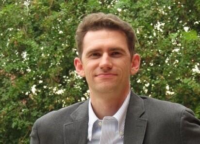 Michael  Giardina Author of Evaluating Organization Development