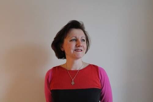 Author - Jill  Stewart