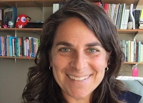 Amanda O. Latz Author of Evaluating Organization Development