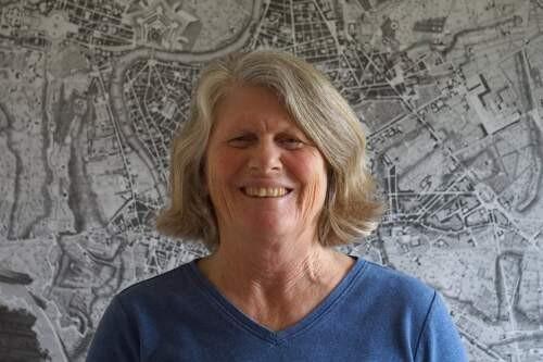 Jenny  Young Author of Evaluating Organization Development